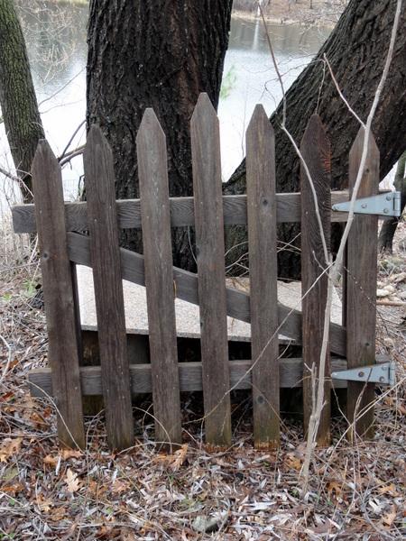 found fence 600 px